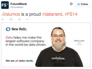 FutureStack_on_Twitter_____slumos_is_a_proud__datanerd___FS14_http___t_co_FEyutisWIX_